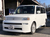 トヨタ bB 1.5 S Xバージョン 4WD
