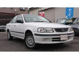 日産 サニー 1.5 EXサルーン 4WD