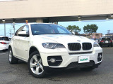BMW X6 xドライブ 35i 4WD