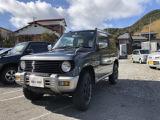 三菱 パジェロミニ アニバーサリー リミテッド X 4WD