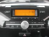 純正CD付ラジオ!!