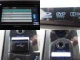 DVD再生機能やUSBポートもあり使い方広がります。