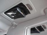 ETCは、運転席サンバイザー裏に付いております。普段あまり見ることはありませんがトップシーリング(天井)の状態もきれいな禁煙車になります。