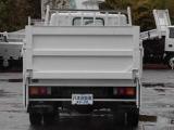 三菱ふそう キャンター 4.9 ワイド ロング 全低床 DX ディーゼル 4WD