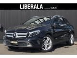 メルセデス・ベンツ GLA250