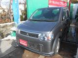 三菱 eKスポーツ XS 4WD