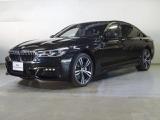 BMW 750Li Mスポーツ エグゼクティブ ラウンジ
