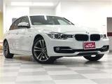 BMW 320iツーリング スポーツ