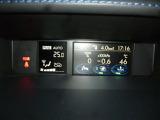 フルオートエアコン付きですので、いつでも快適な温度設定が出来ます。