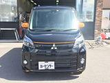三菱 eKスペース アクティブギア 4WD