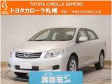 トヨタ カローラアクシオ 1.5 X HID エクストラ リミテッド 4WD