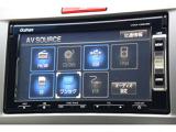 ナビ機能だけでなく、Bluetooth対応オーディオ、ワンセグ、DVD、CDなどのオーディオ機能がついています!