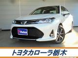 トヨタ カローラアクシオ 1.5 G WxB