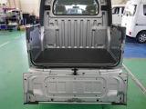 ダイハツ ハイゼットデッキバン 4WD
