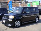 トヨタ bB 1.5 S Wバージョン HIDセレクション II 4WD