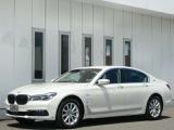 BMW 740e i パフォーマンス