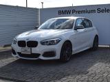 BMW M140i エディション シャドー
