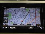 SDナビ装備で初めての道や遠出も安心です!モチロンDVD/テレビの視聴も可能ですので同乗者の方も飽きさせません!!