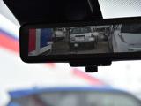 インテリジェントルームミラーです。クリアな後方視界で安全運転をサポートします。