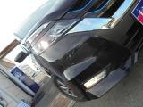 ナイトドライブを、明るく安全に照らしいてくれる、純正LEDヘッドランプ&フォグランプ!!