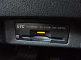 < ビルトインETC > 高速の乗り降りもスムーズで快適です!