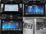EV専用のナビゲーションには充電スポットの検索機能以外にも、タイマー充電の設定や、冬、夏に便利なタイマーエアコンなどの便利な機能が付いています!もちろんフルセグ地デジTVや、Bluetooth接続も可能です!