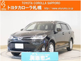 トヨタ カローラフィールダー 1.5 G W×B 4WD