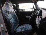 前席にはシートヒーターを完備。寒い冬も快適です