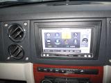 クライスラー ジープ・コマンダー 4.7 リミテッド 4WD