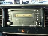 CDデッキ付ですのでお気に入りの音楽と楽しいドライブをお楽しみ下さい♪
