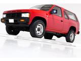 日産 テラノ 3.0 R3M 4WD
