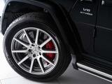 メルセデス・ベンツ AMG G63 4WD