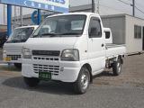 スズキ キャリイ KD (エアコン付) 4WD