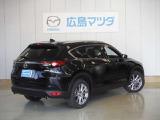 マツダ CX-8 2.5 25T プロアクティブ 4WD