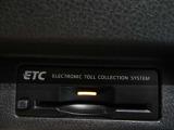 ETCユニット(ビルトイン)搭載