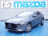 マツダ MAZDA3ファストバック 2.0 X バーガンディ セレクション 4WD