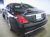 メルセデス・ベンツ S400d AMGライン プラス ディーゼル