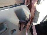 後席には手の届きやすいところにドリンクホルダーがあります。