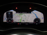 [標準装備]スポーツシート (フロント)/ランバーサポート 4ウェイ/レザートリム/Audi Music Interface/Audi connect セーフティ&サービス