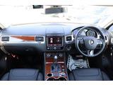 フォルクスワーゲン トゥアレグ V6 アップグレードパッケージ 4WD