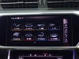 [標準装備]Audiスマートフォンインターフェイス/TVチューナー/アウディコネクト/ハンズフリー(Bluetooth)/モバイル オンラインサービス/インターネットサービス/ラジオ