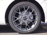 専用16インチBBSアルミホイール&POTENZA165/50R16タイヤ