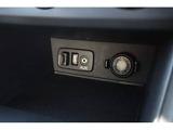 便利なUSB電源ポート付きです。ロングドライブでも安心ですよね。