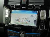 純正メモリーナビ+TV付でドライブも楽しめます♪しかもフルセグ!