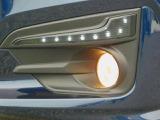 人気のディーラーオプション◆LEDデイライナー装備!昼間もLEDの輝きがクルマの存在感を際立たせます!