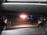 ETC車載器はグローブBOXの中です。