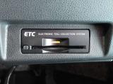 ETC付きです。納車の当日からご利用いただけます。