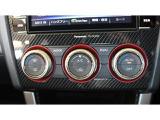 ★デュアルオートエアコン付きです。★運転席・助手席それぞれに設定した温度で車内を快適にいたします★