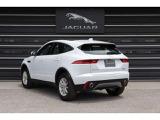 SUVなのにどこかスポーツカーに見える。ジャガーのこだわりのひとつなのです。