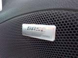 BOSEサウンドシステムで静かなリーフの走りで音楽をより楽しめます!